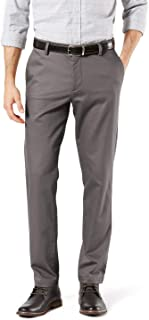 Dockers Men's Slim Fit Signature Khaki Lux Cotton Stretch...