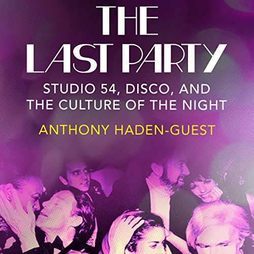 The Last Party cover art