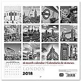 Grupo Erik Editores Calendario 2018 30X30