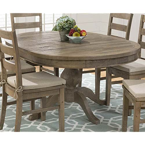 Oval Dining Table: Amazon.com