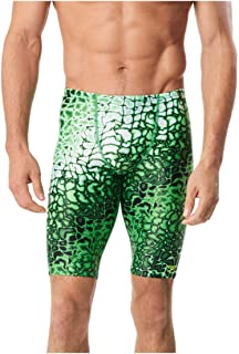 Speedo Men's Prism Racer Swim Jammer