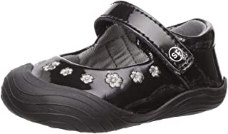 Stride Rite SR Mira baby-girls Mary Jane Flat