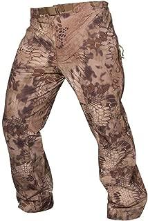 Kryptek Men's Poseidon II Waterproof Rain Pants Polyester