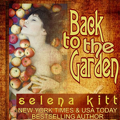 Back to the Garden cover art