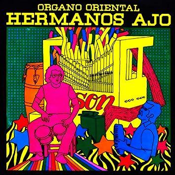 Hermanos Ajo y Su Órgano Oriental (Remasterizado)