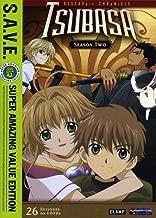 Best tsubasa dvd box set Reviews