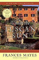 travel from home to Italy - Under the Tuscan Sun