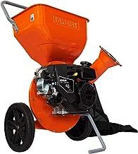 Yardmax YW6065 2N1 Chipper