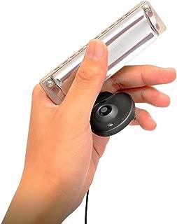 Suzuki HMH-100 Harmonica Condenser Microphone Set