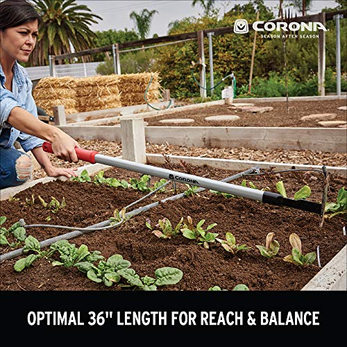 Corona GT 3244 Extended Reach Hoe and Cultivator, Unknown