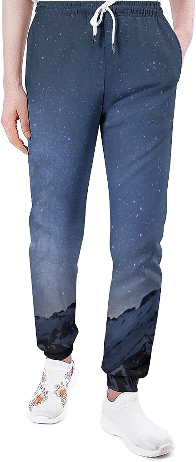 Universe Sweatpants Courier shipping free supreme Mans Joggers Pants Athletic Novelty T Lounge