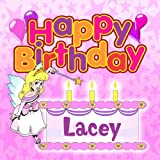 Happy Birthday Lacey