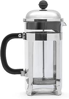French Press Machine - Coffee Press - French Press Coffee Maker - French Press kit - French Press en venta - Acero inoxidable French Press - French Press set - French Press Large - Modelo mejorado 2018