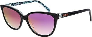 Just Cavalli Cat Eye Women's Sunglasses - JC640S-05Z - 54-14-140 mm