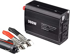 auto power converter dc to ac
