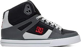 DC Men's Pure High-top Wc Skate Shoe