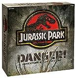 Ravensburger Jurassic Park Danger! - Juego de Estrategia de Aventura