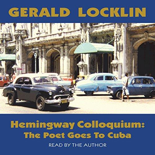 Hemingway Colloquium audiobook cover art