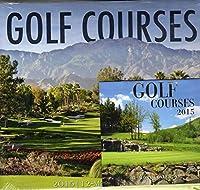 ゴルフコース12月2015Calendar With 12月ミニカレンダー