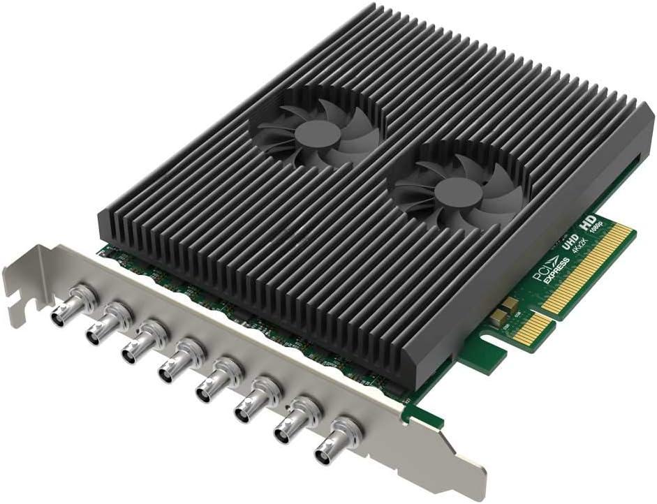 Magewell Ranking TOP11 Pro Capture Dual 4K 11270 SDI Plus Genuine