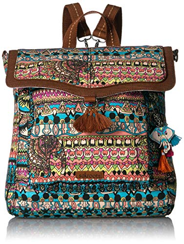 Sakroots Backpack Purse