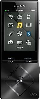 Sony NWZ-A15 Walkman Video MP3 Player (16GB) - Black