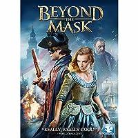 DVD - Beyond The Mask (Sep)