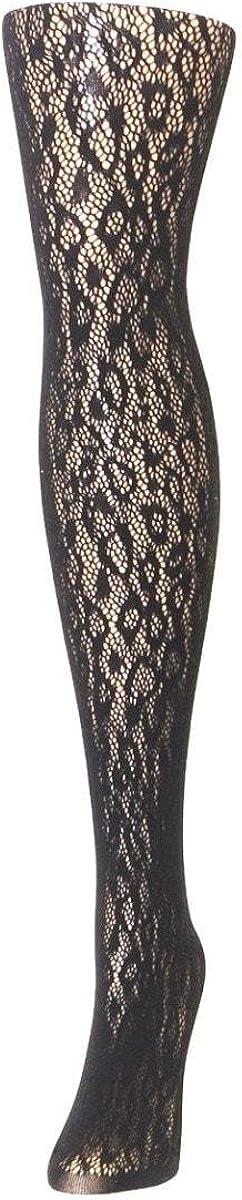 MeMoi Cheetah Net Tights