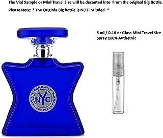 Bond No. 9 The Scent of Peace for Him 0.16 oz / 5 ml Eau de Parfum Spray Glass Mini travel Size