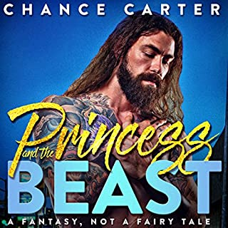 Princess and the Beast cover art