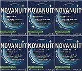 Novanuit Sommeil Triple action - Comprimés Sans Dioxide de Titane - 6 Mois de TRAITEMENT - Lot de 6 Boites de 30 Comp (6)