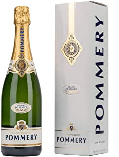 Pommery APANAGE BLANC DE BLANCS Champagner 1 x 0.75l