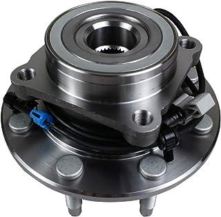 Chevrolet Orlando J309 MPV 2010-2015 Front Wheel Bearing Hub 16 Inch Wheels ABS