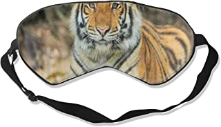 All agree Sleep Mask Hipster Unicorn Head Eye Mask Cover with Adjustable Strap Eye Shades for Travel, Nap, Meditation, Blindfold