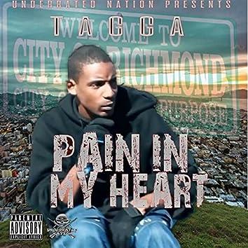 Pain in My Heart