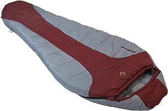 Ledge Sports Featherlite +0 F Degree Ultra Light Design, Ultra Compact Sleeping Bag (84 X 32 X 20)