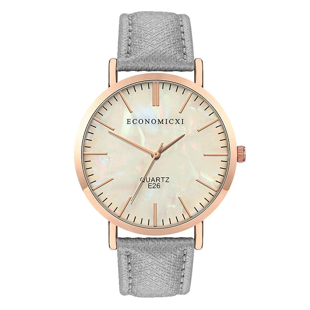 2019-Shi TOU-Fashion Simple Belt Watch Dark Color Cool Dial No Digital Female Quartz Watch