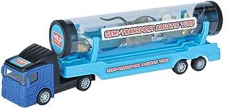 Best aquarium truck toy Reviews