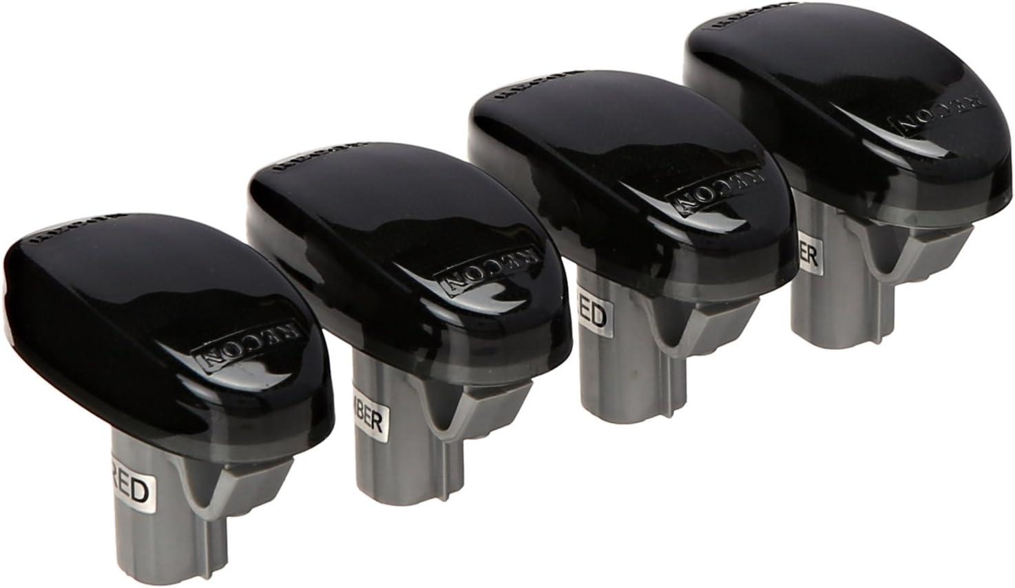 Recon 264136BK LED Light Max 67% OFF Recommendation Fender