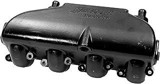 Mercruiser New OEM Exhaust Manifold & Gasket Kit 8.1L, 496 MAG 8.1S HO 866178T01