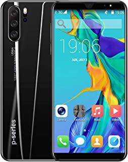 Qiyun 5.8Inches Smart Mobile Phone,4G+64G Android 8.1 Air Distance Gesture Bluetooth 2.0 Phone