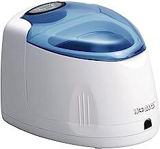 iSonic F3900 Ultrasonic Denture/Aligner/Retainer Cleaner, 100-120V (tank no longer removable), White