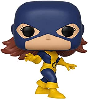 Funko Pop! Marvel: 80th - Marvel Girl