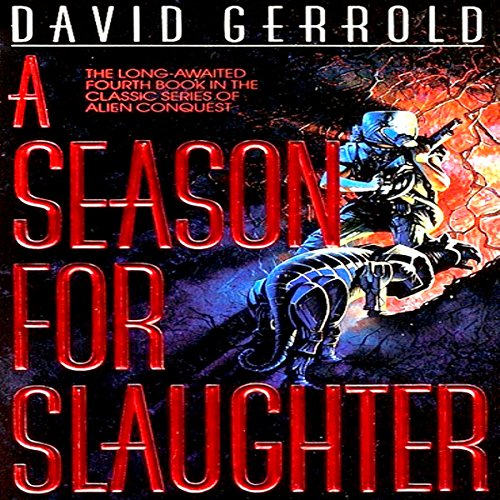 A Season for Slaughter cover art