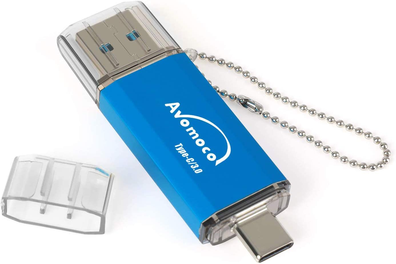 Cheap SALE Start Avomoco USB 3.0 3.1 32GB Type C Drive Soldering Dual High for Flash Speed