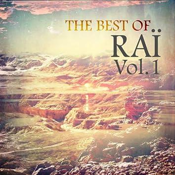 The Best of Raï, Vol.1