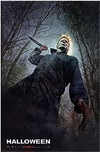 KodiakPrints Halloween 2018 Movie Poster Size 24
