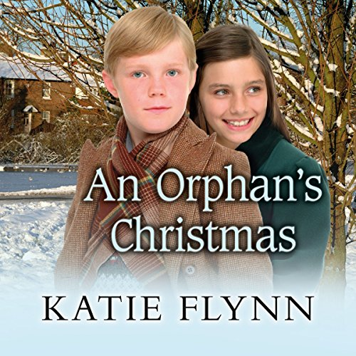 An Orphan's Christmas cover art
