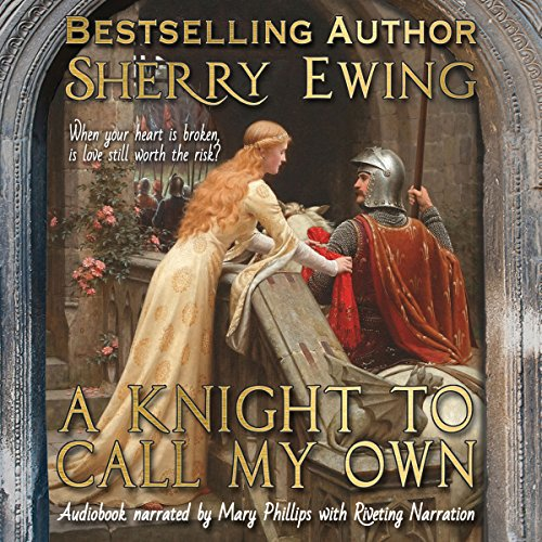A Knight to Call My Own audiobook cover art