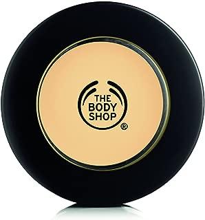 The Body Shop Matte Clay Concealer, 0.05 Oz - Tamerza Dune 026 (Vegan)